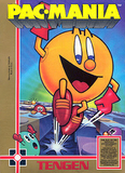 Pac-Mania (Nintendo Entertainment System)